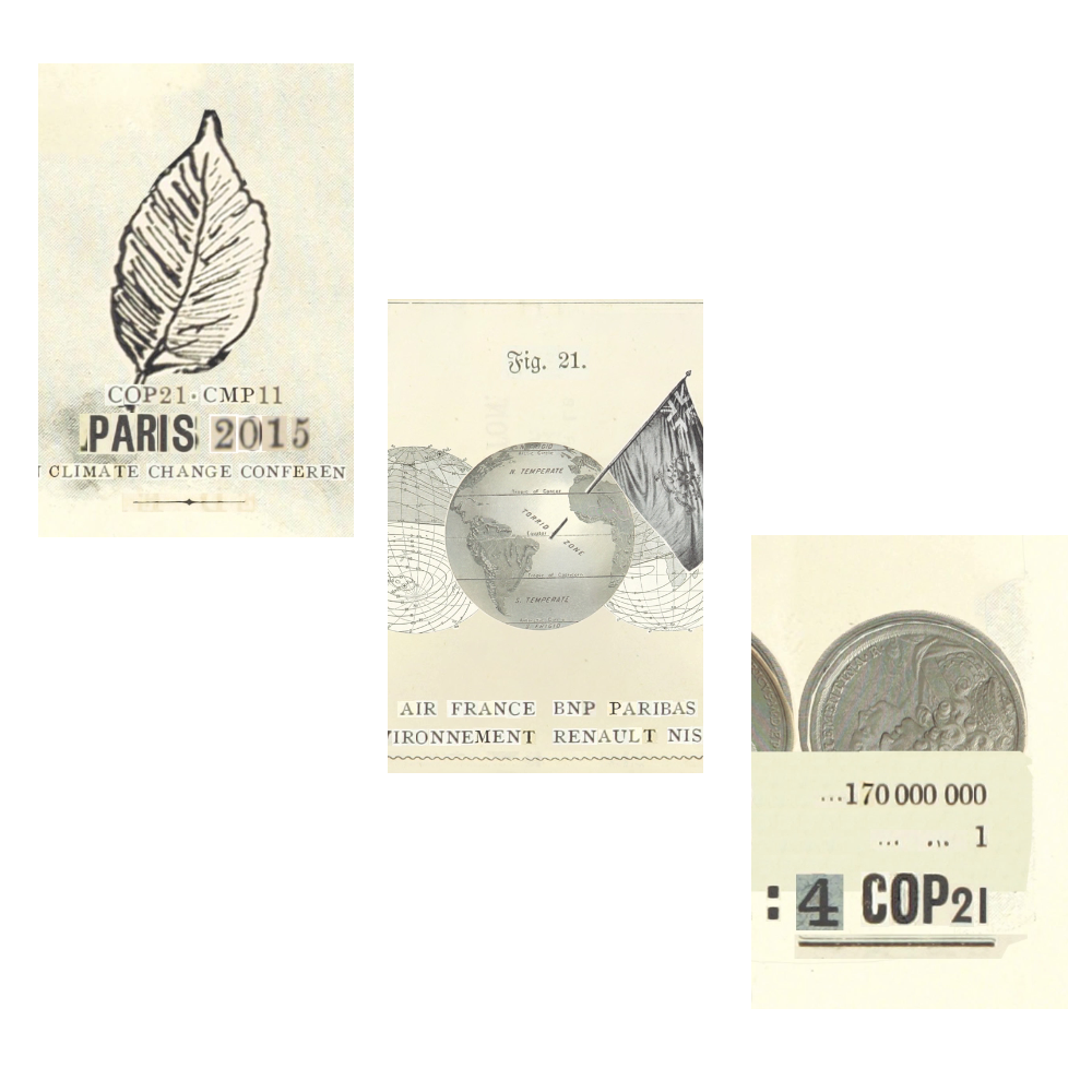 cop21 - CHAMPIONS OF POLLUTION