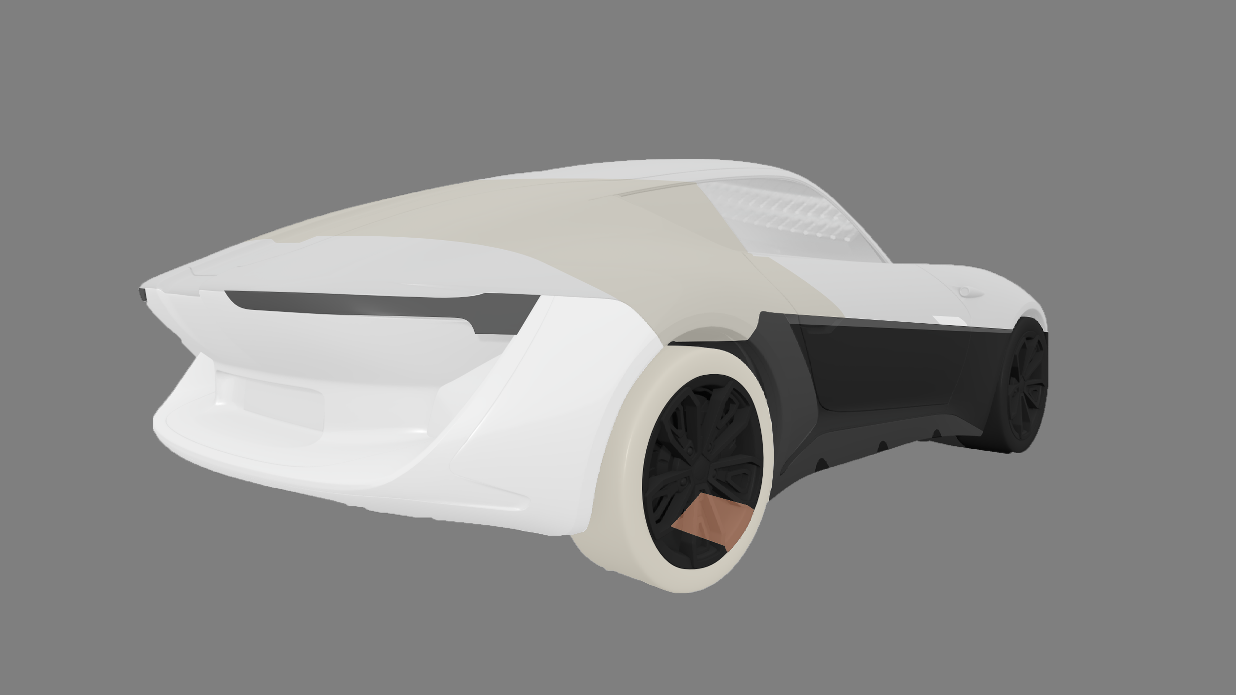 thomas charier xtaon contest concept car sketch design back