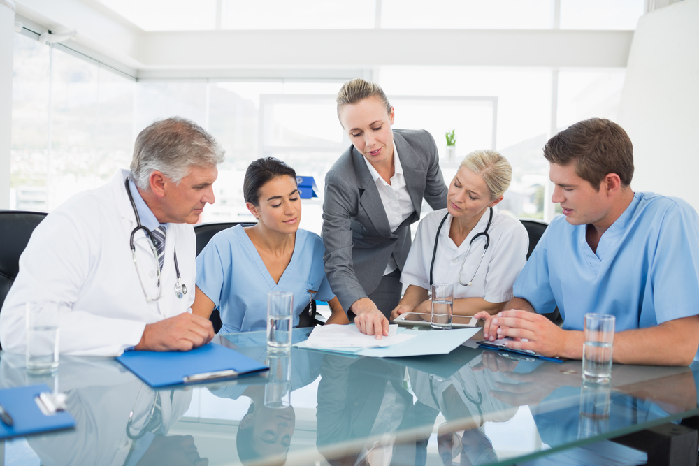 Our Mission - We strive to be an essential partner in care for physicians and patients by using our specialized expertise to provide innovative, comprehensive and customizable network solutions. We guarantee superior service and products of the highest quality. We contribute to the health and wellness of the community via corporate charity.