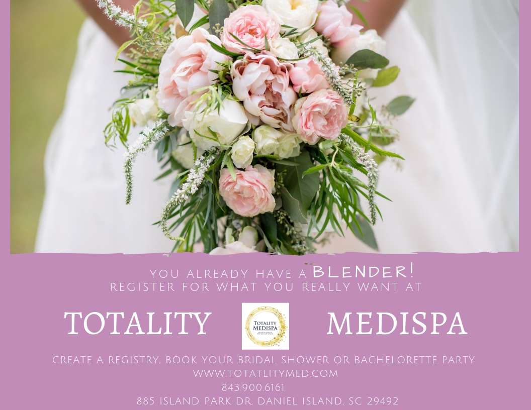 Create a registry, book your bridal shower or bachelorette party