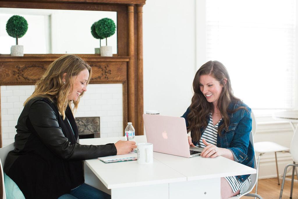 Grand Rapids women's coworking