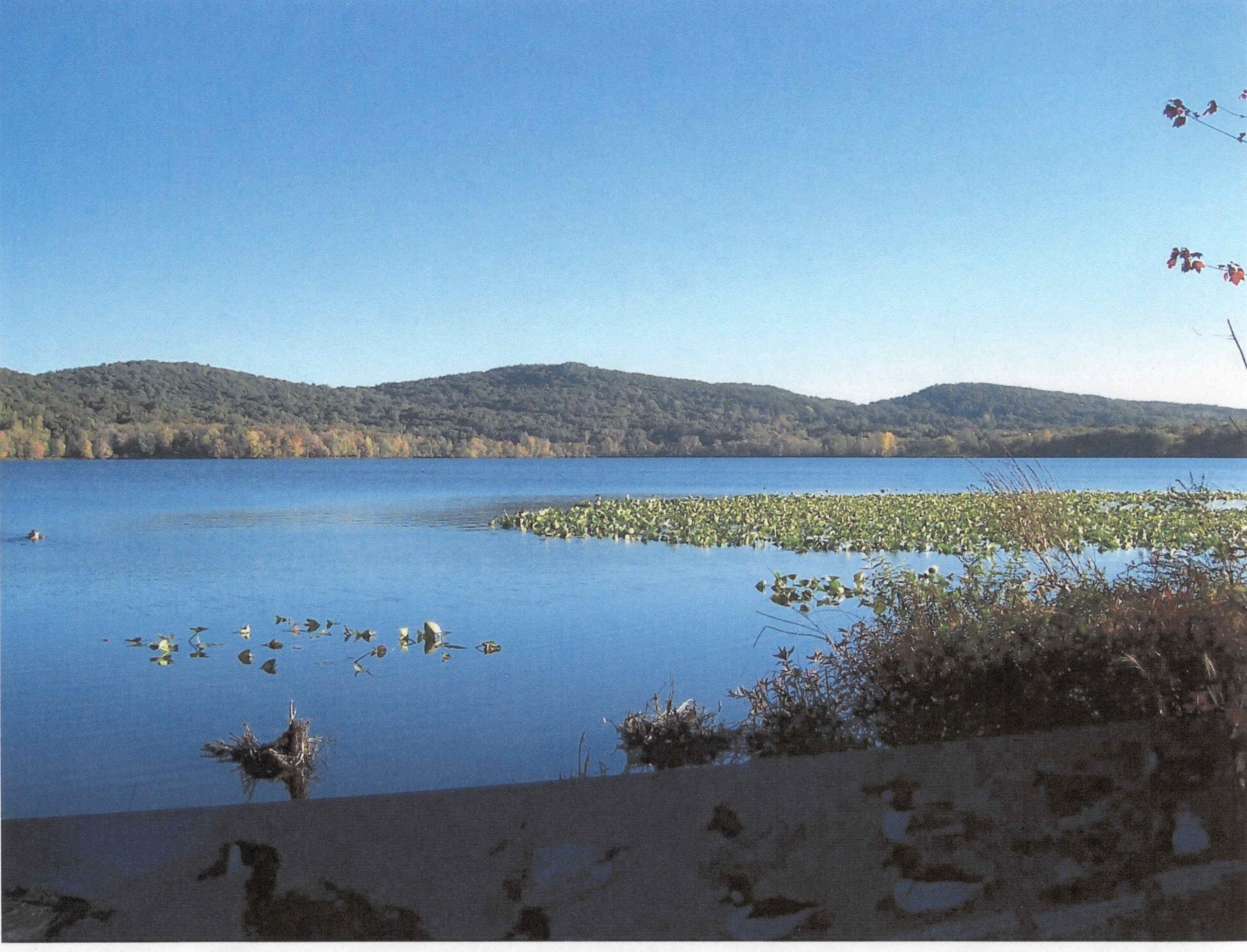 ROCKLAND LAKE -