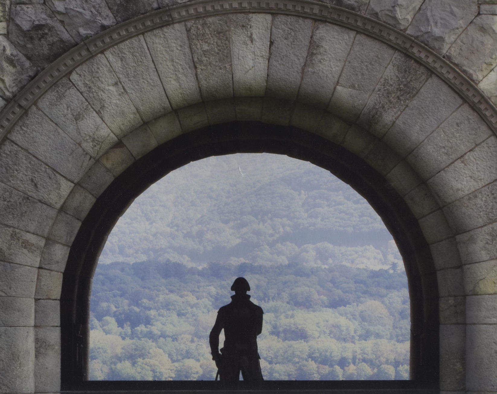 "A View with George - A wonder in Newburgh, NY.The Need: The Tower of Victory was damaged by hurricane winds in the 1950's. This rare centennial monument was in need of help, including a new roof.What Happened Next: The ""Save the Tower"" campaign launched to restore this important monument honoring peace. Hundreds of contributors provided more than $1M in funding.Our Outcome: Today you can visit the nation's first historic site and enjoy amazing vistas from the Tower's restored belvedere."