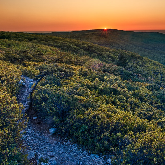 Minnewaska preserve -