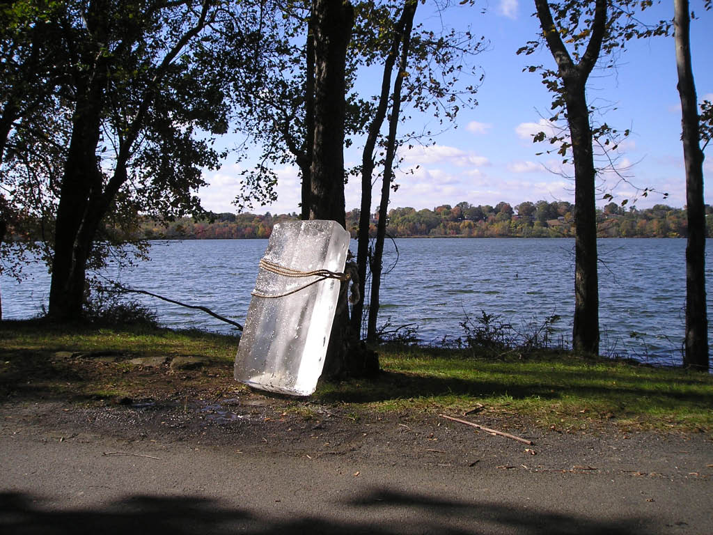 Ice Block at Rockland Lake.jpg