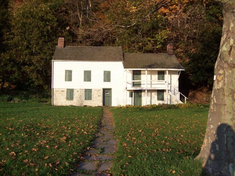 Blackledge Kearney house 2006.jpg