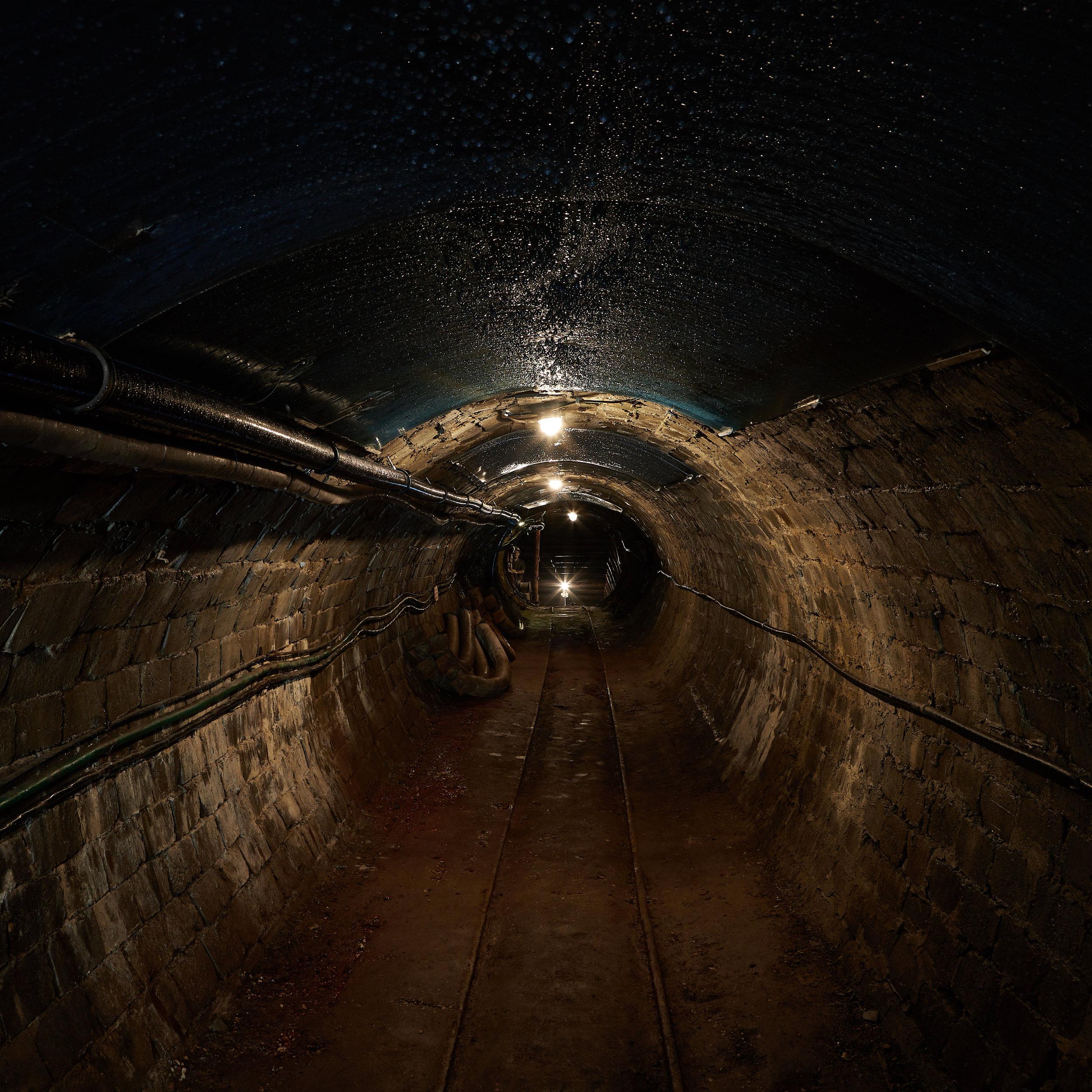 iron mines -