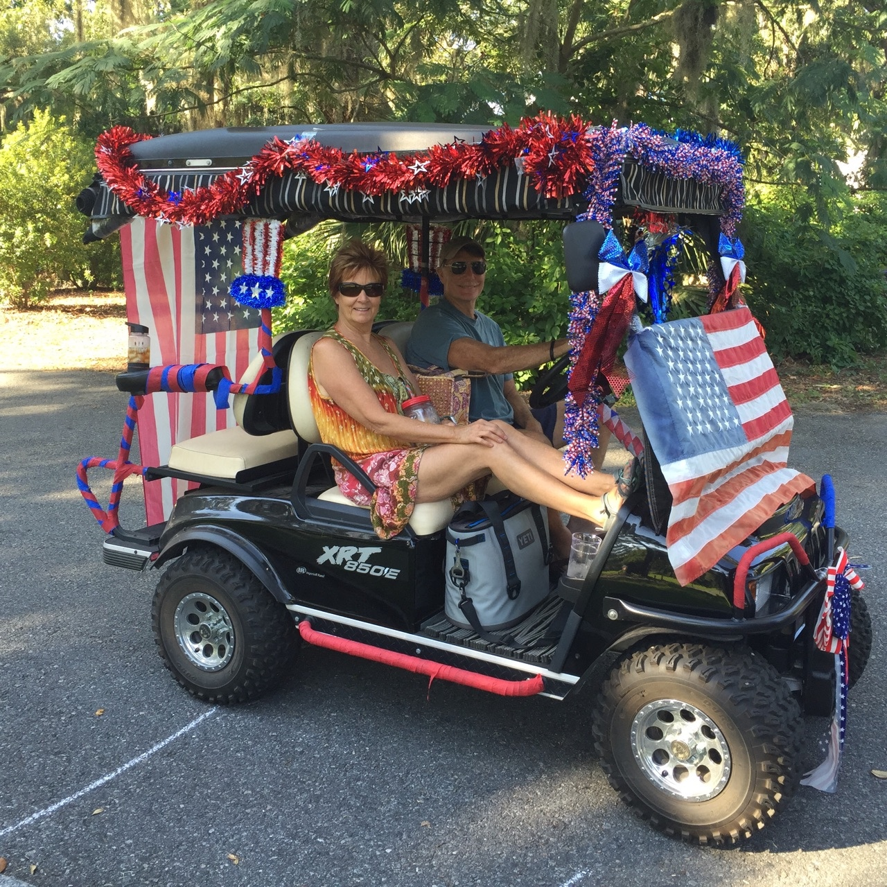 The 4th of July - Independence Day|positively jane