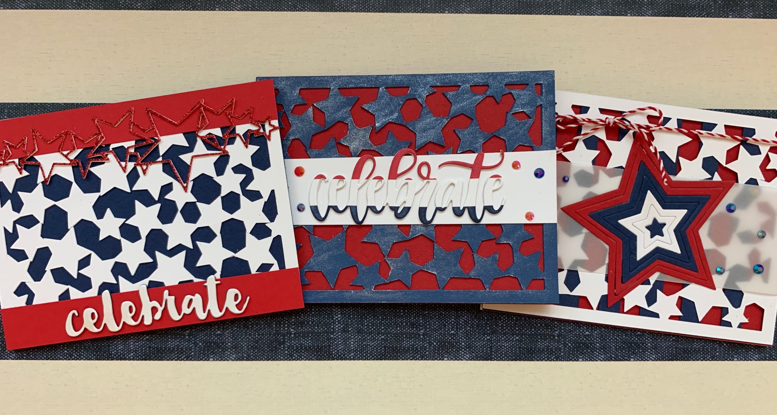 4th of July cards|positivelyjane