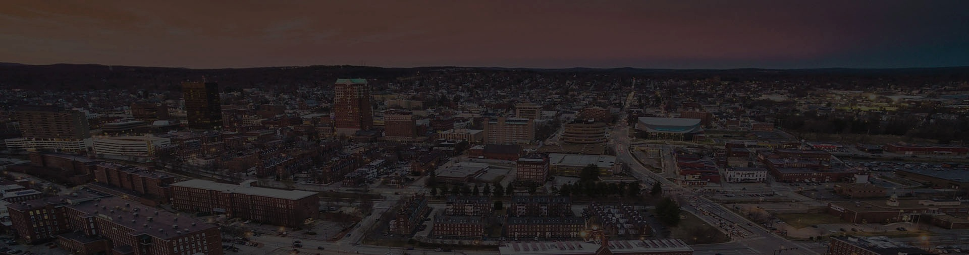 In the heart of Manchester, NH -