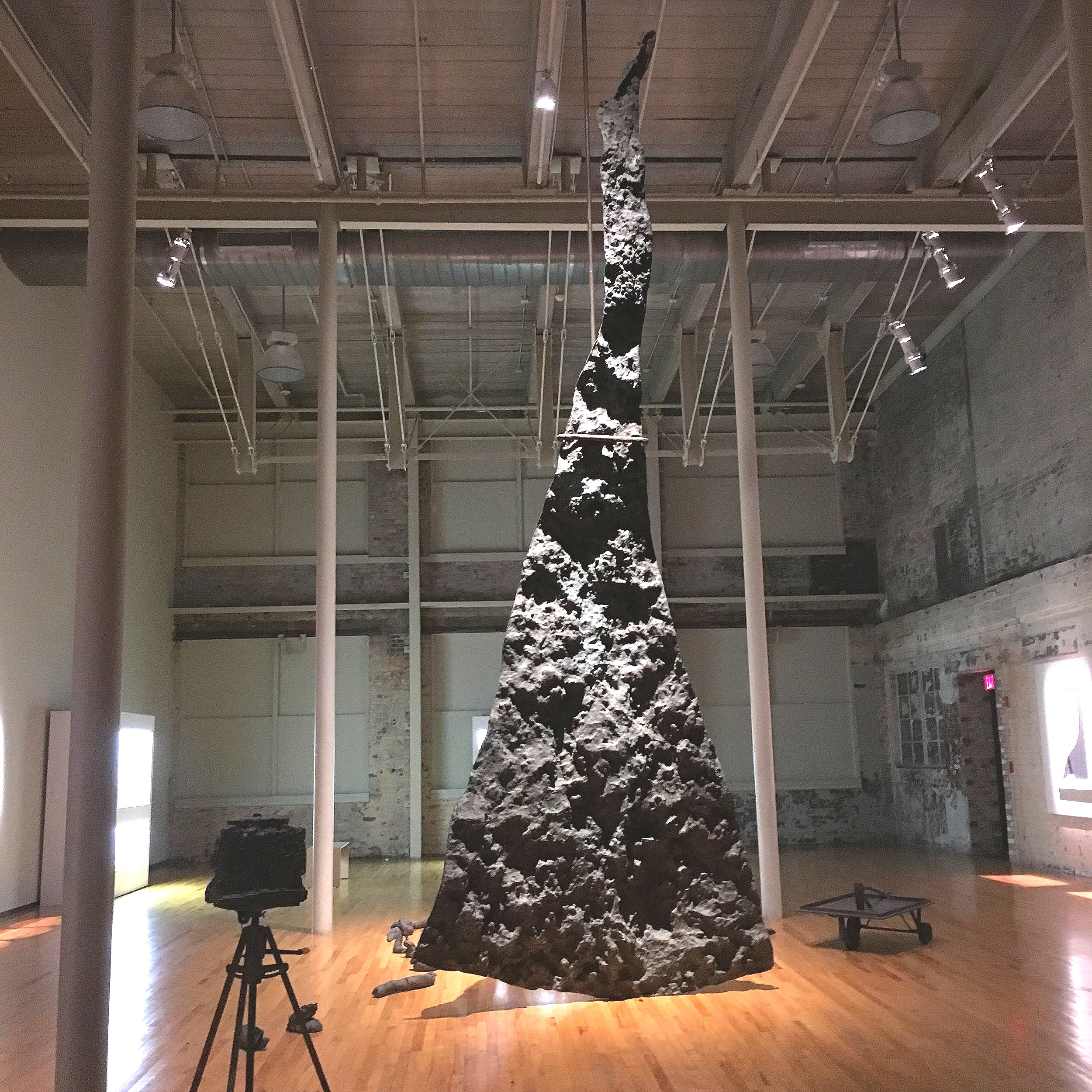 Joseph Beuys at Mass MoCA