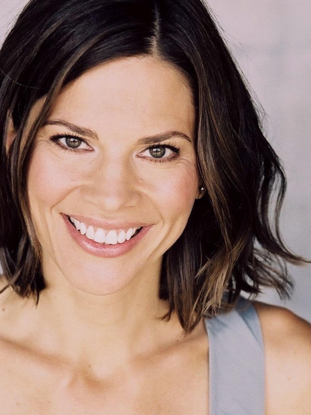 Stephanie Casaubon - Adoption Empowerment Coach