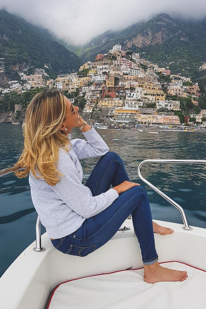 Mariana Positano - Website, SEO, Google Ads