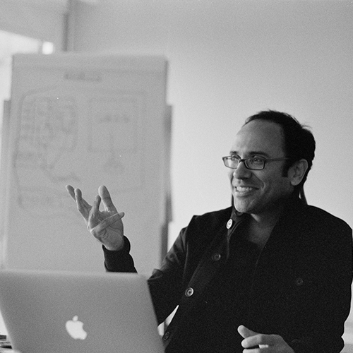 André Lima - CO-CEO/CCO