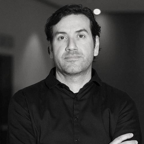Victor Sant'Anna - Dir. de Criação / SP