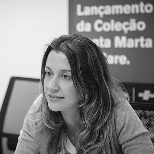 Aline Pimenta - Dir. Social Marketing (SoMa)