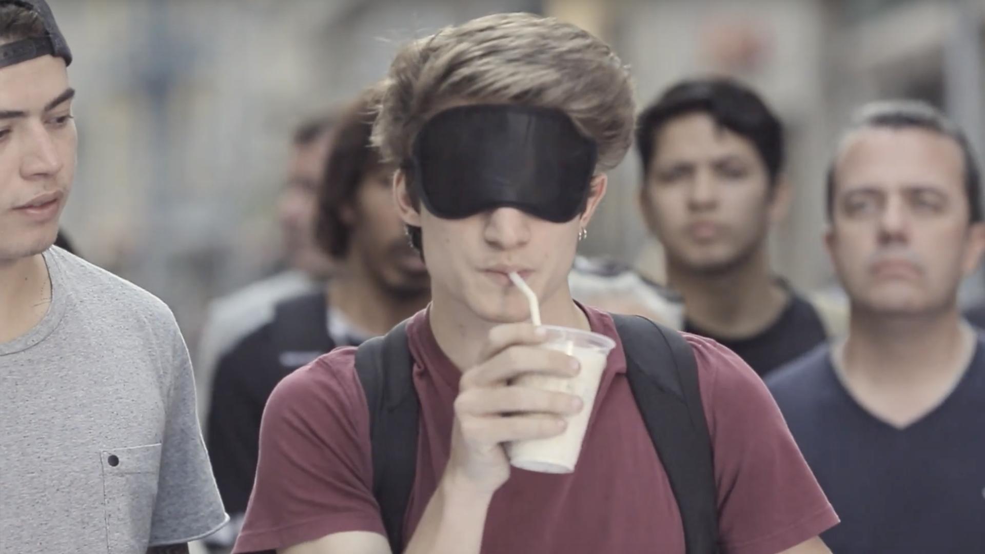 #Milkfake  | Teste cego