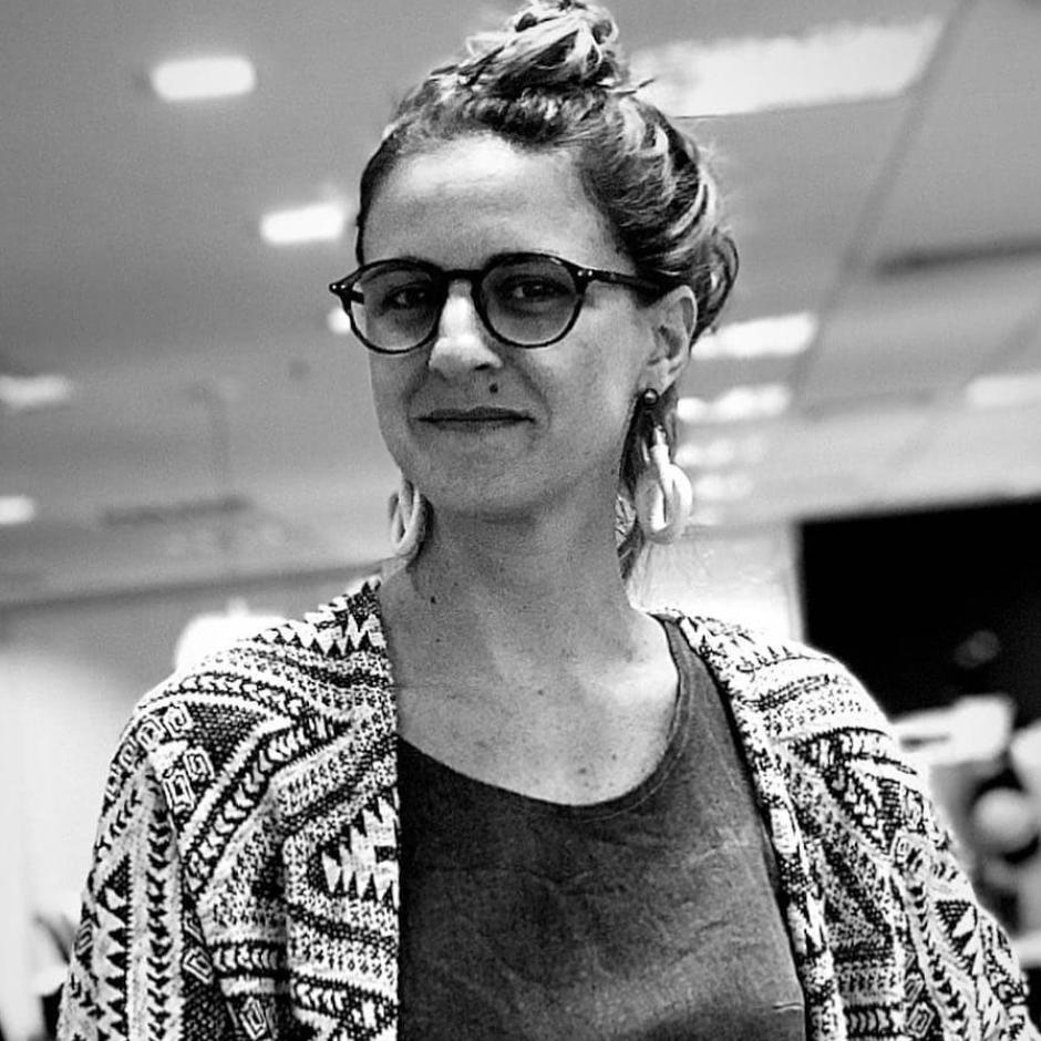Milena Zindeluk - Dir. de Criação / RJ