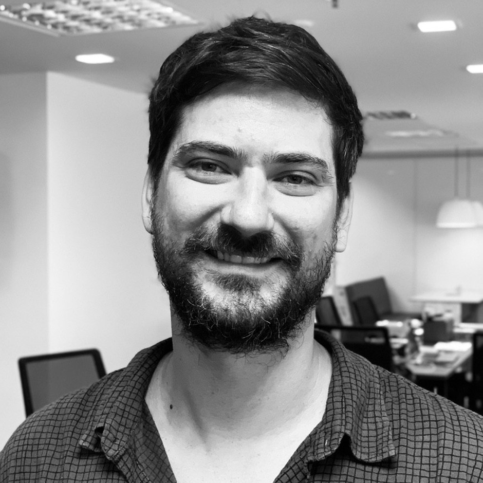 Arthur Pires - Dir. de Criação / RJ