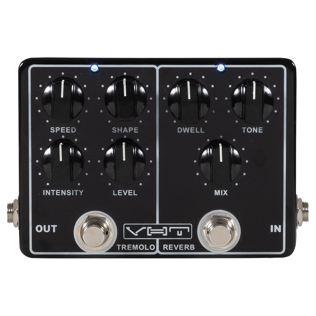 VHT MeloVerb Pedal