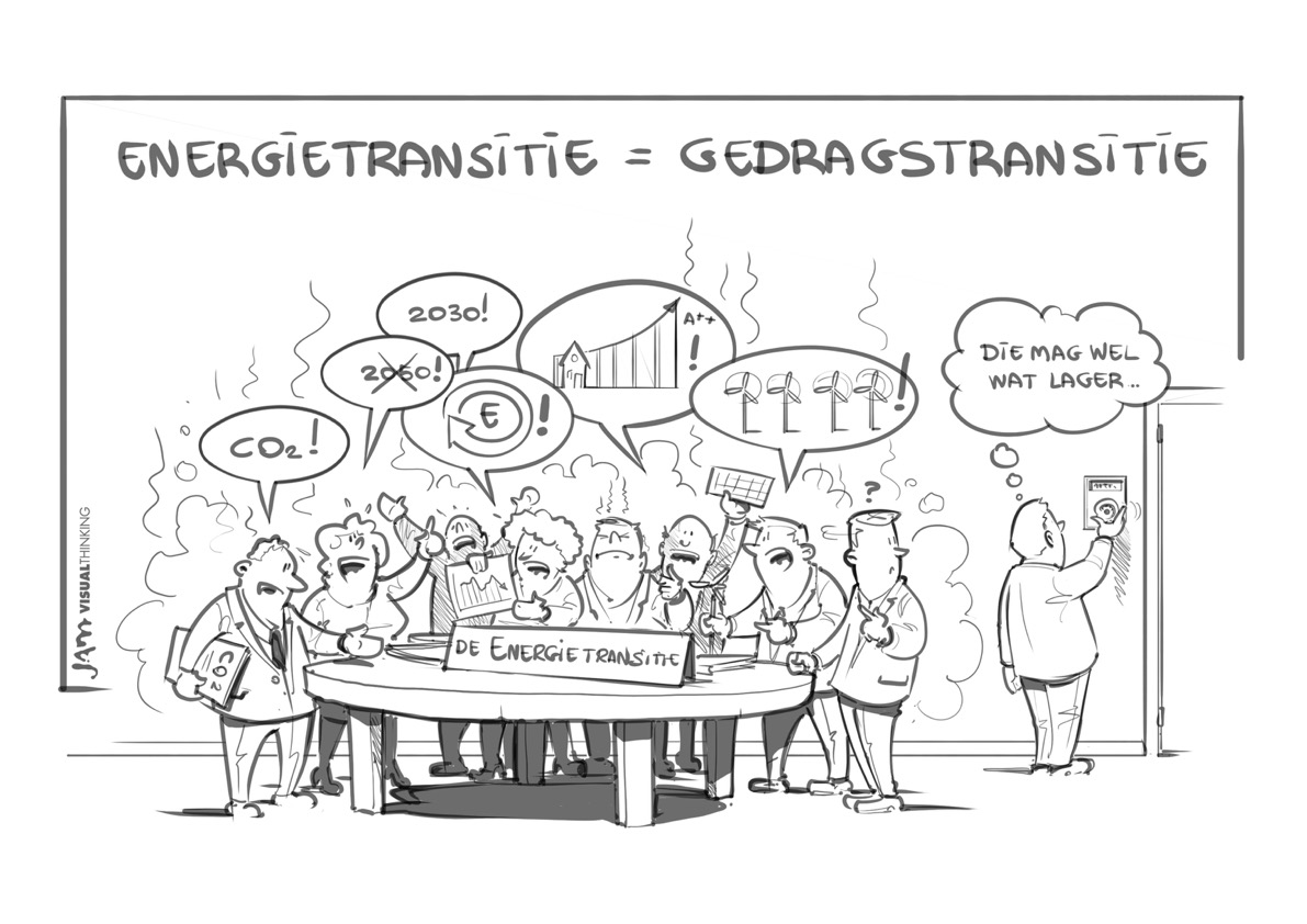 Cartoon 002 (Energietrnasitie) - de Wereld van JAM visual thinking.jpeg