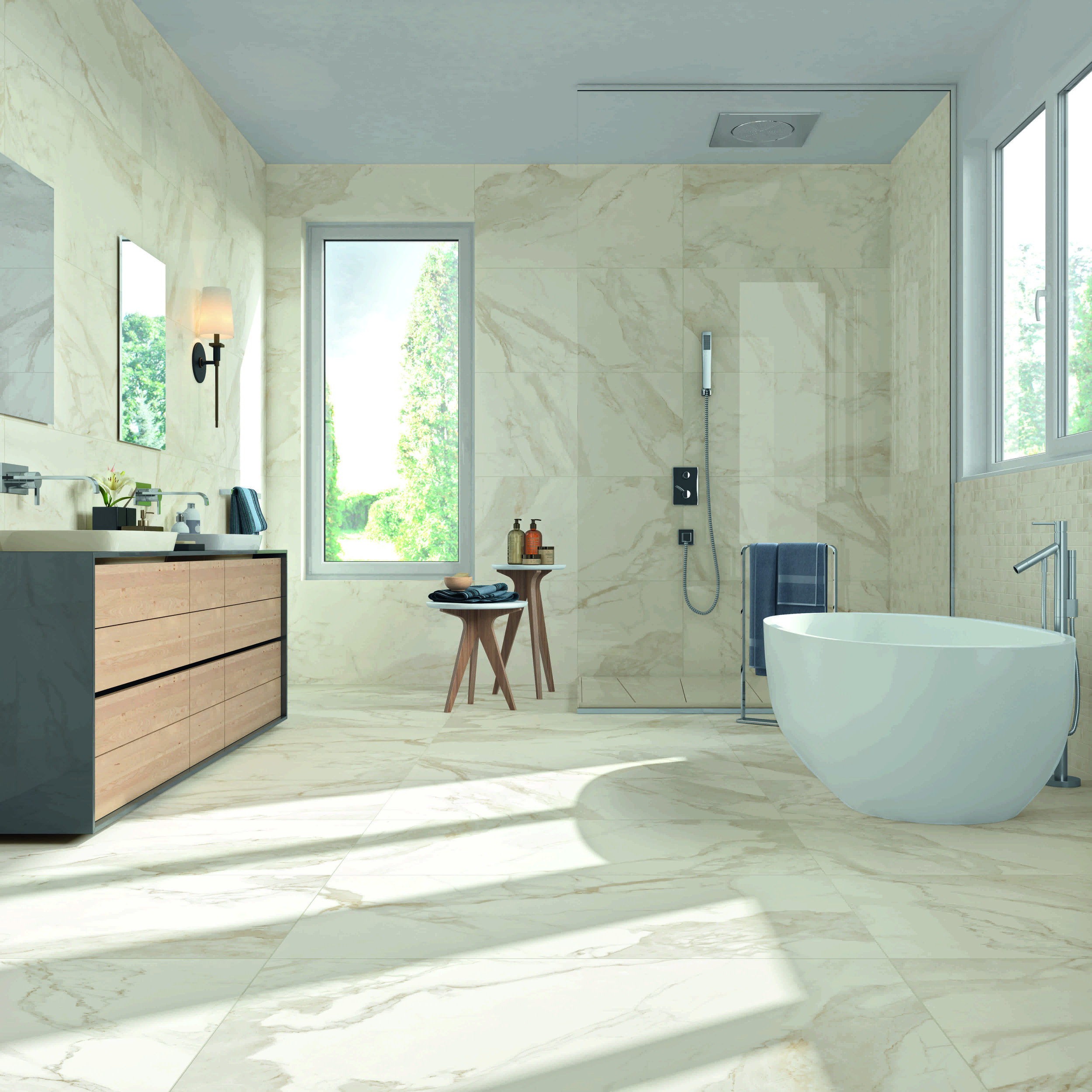 MODOMO COLLECTIONS - DISTINCTIVE PORCELAIN, COLOR-BODY COLLECTIONS OF MODOMO