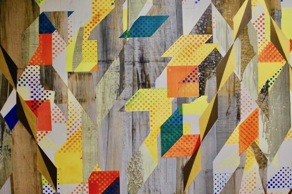 En Atalaya las obras de arte se degustan con todos los sentidos - Restaurante Atalaya y Galería Quetzalli se enorgullecen en presentar a los artistas plásticos: Irene Dubrovsky, Jesus Lugo, Perla Krauze, Irma Palacios y Ricardo Pinto.
