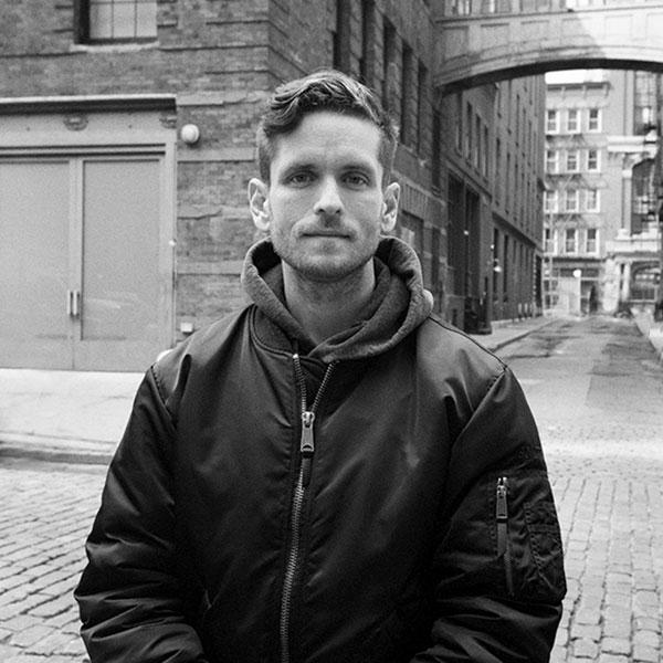 Matt McLaughlin - PARTNER