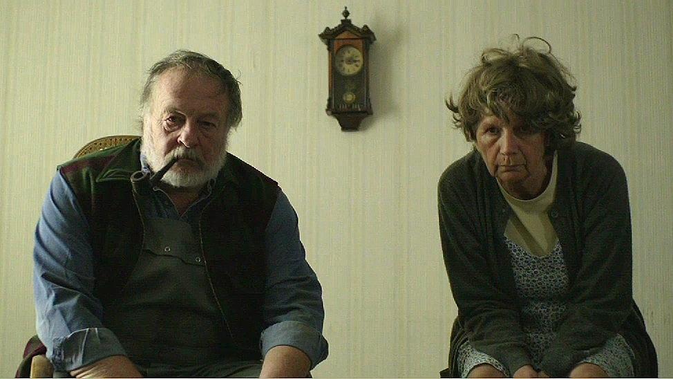 Gebakken peren - Short film // 2013