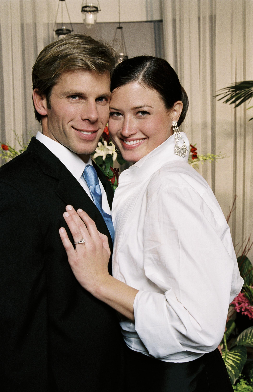 Meredith & Ian McKee