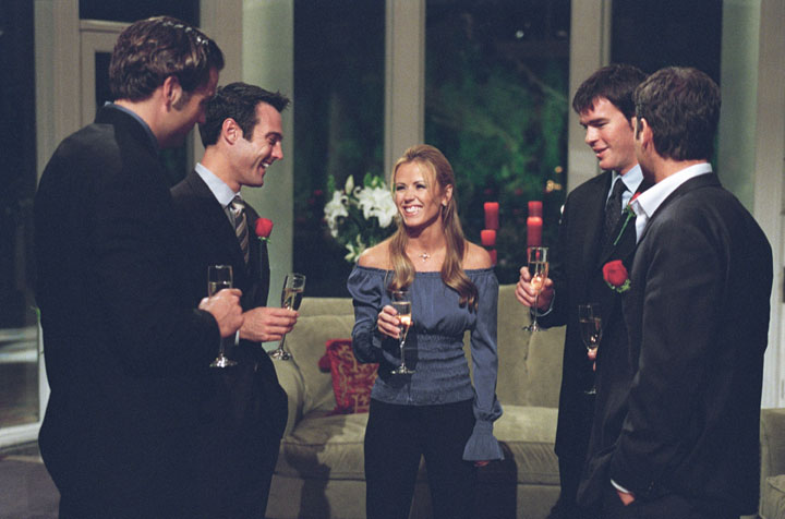 How 'Bachelorette' Dates Changed Over Time -