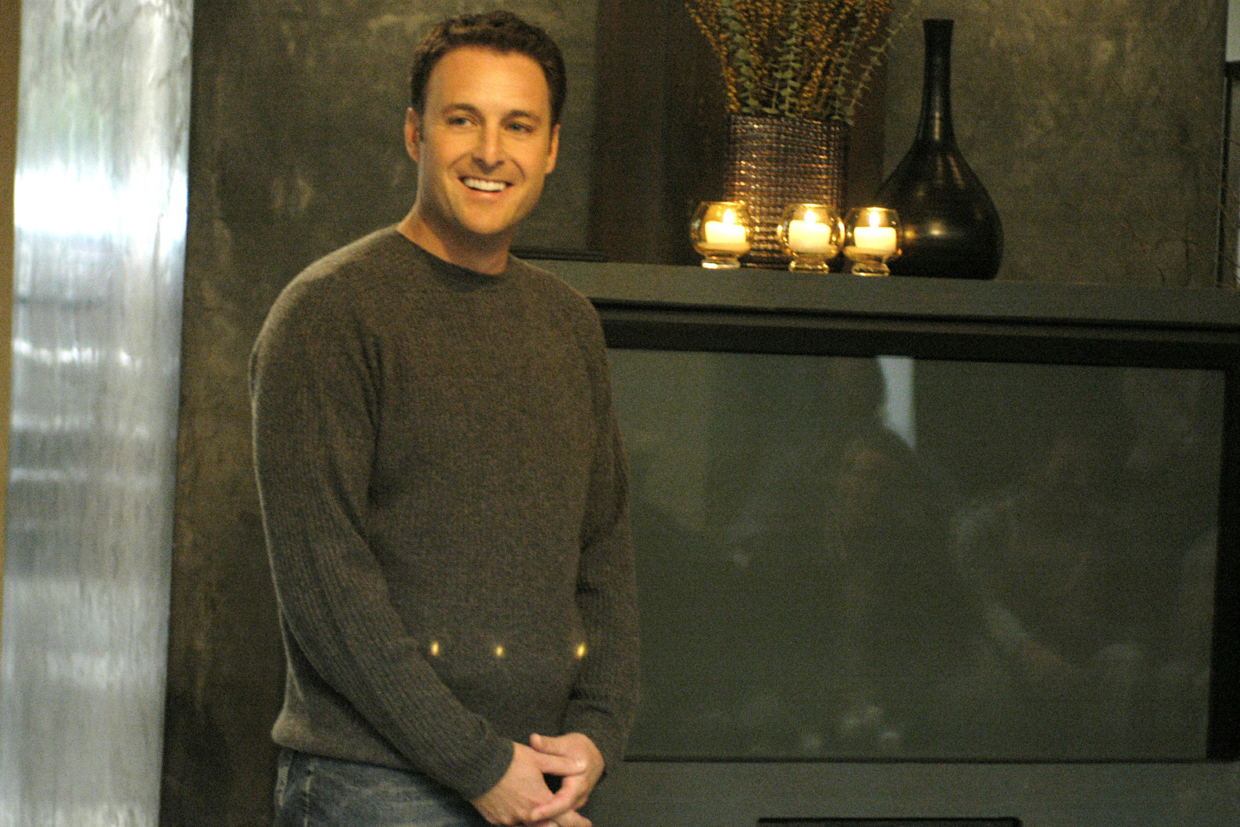 Chris Harrison Birthday: See Photos of Him Over the Years -