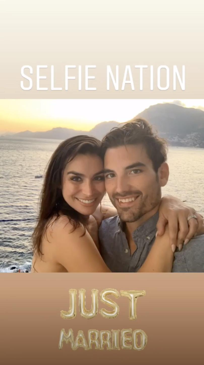 Jared Haibon / Instagram