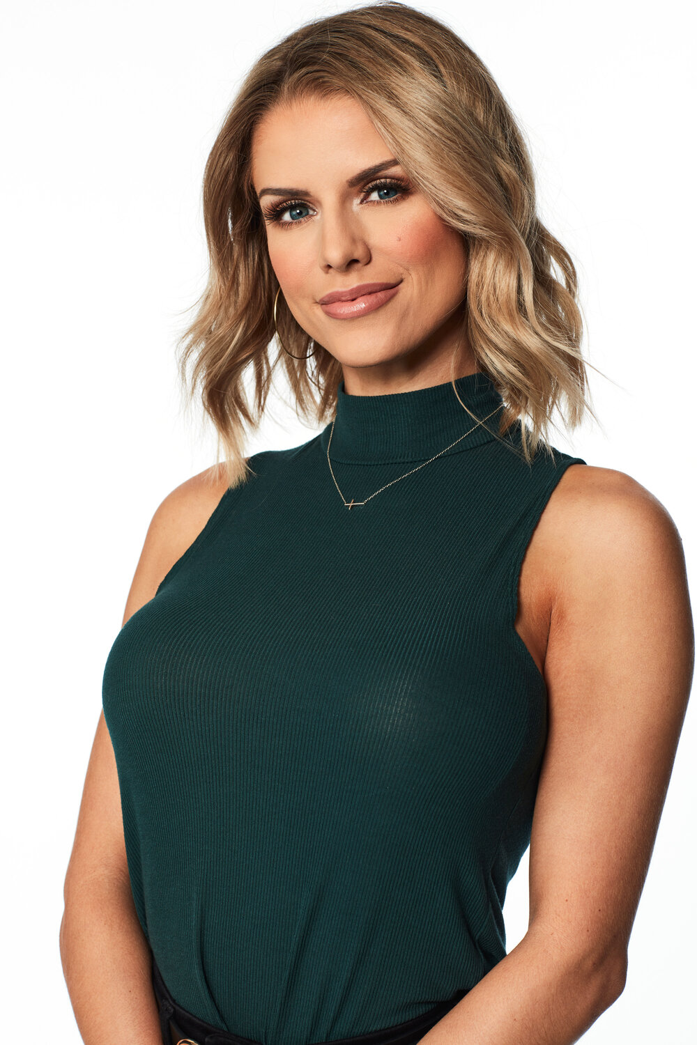 Courtney Perry - Bachelor 24 - *Sleuthing Spoilers* Courtney