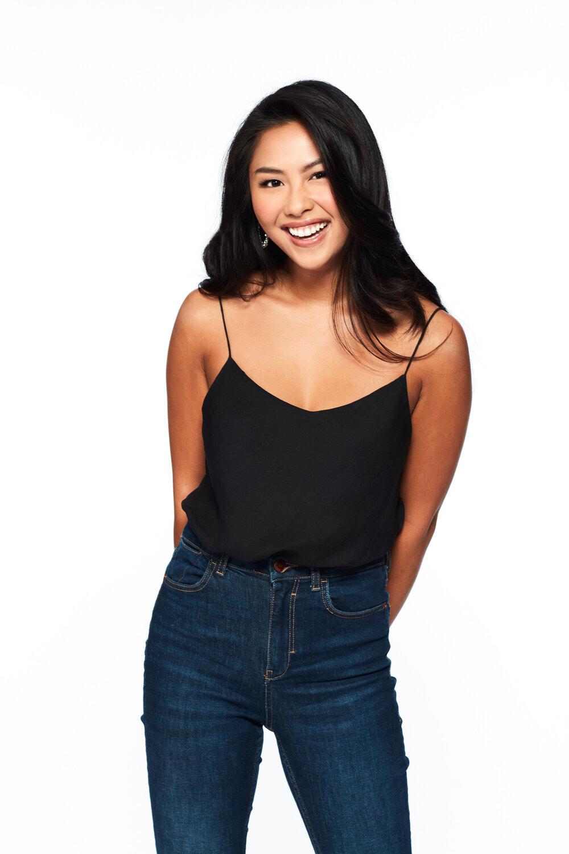 Jasmine Nguyen - Bachelor 24 - *Sleuthing Spoilers* Jasmine