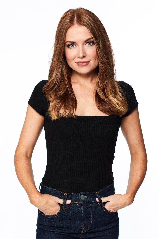 Lexi Buchanan - Bachelor 24 - *Sleuthing Spoilers* Lexi