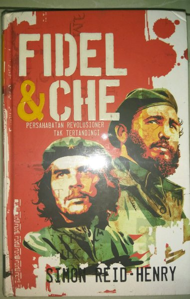 Fidel and Che Indonesian.jpg