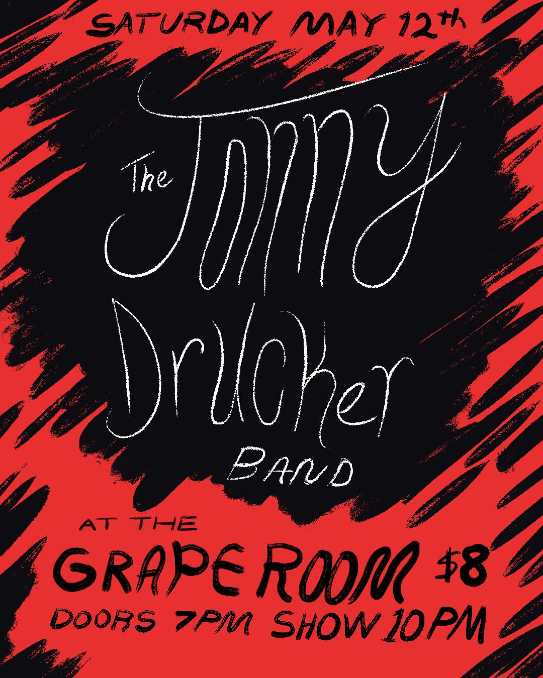 The Grape Room 5.12.2018