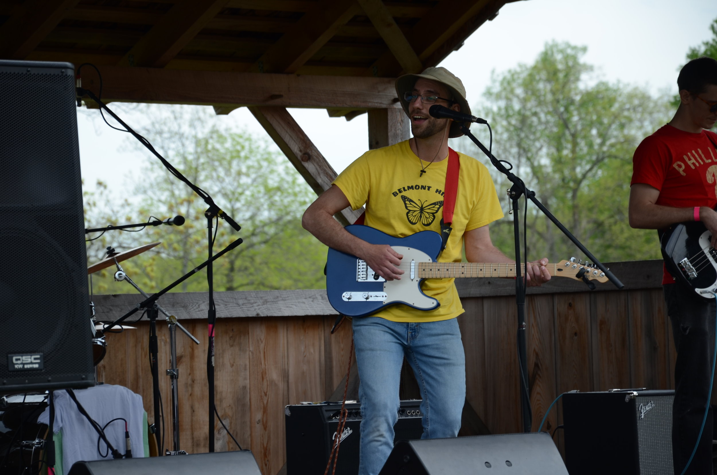 Wyebrook Music Fest