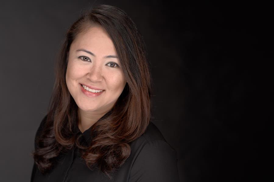 Chevonne Rampas, Interior Designer