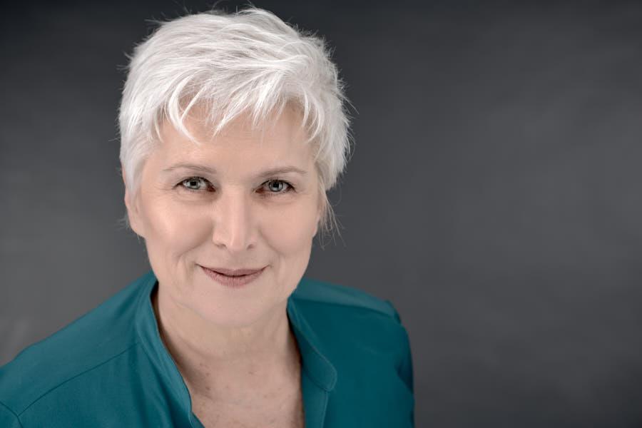 natalie Miner, Acupuncturist, Women Headshots