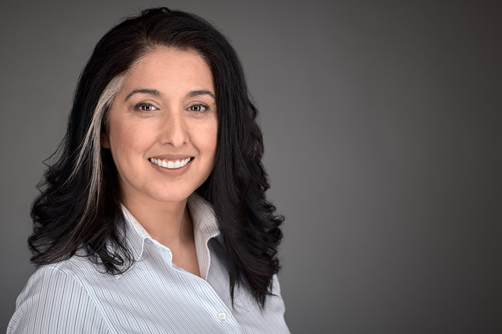 Shazia Gann, Office Manager, Womens headshots, Professional Portrait Photography, Professional Headshots Palo Alto