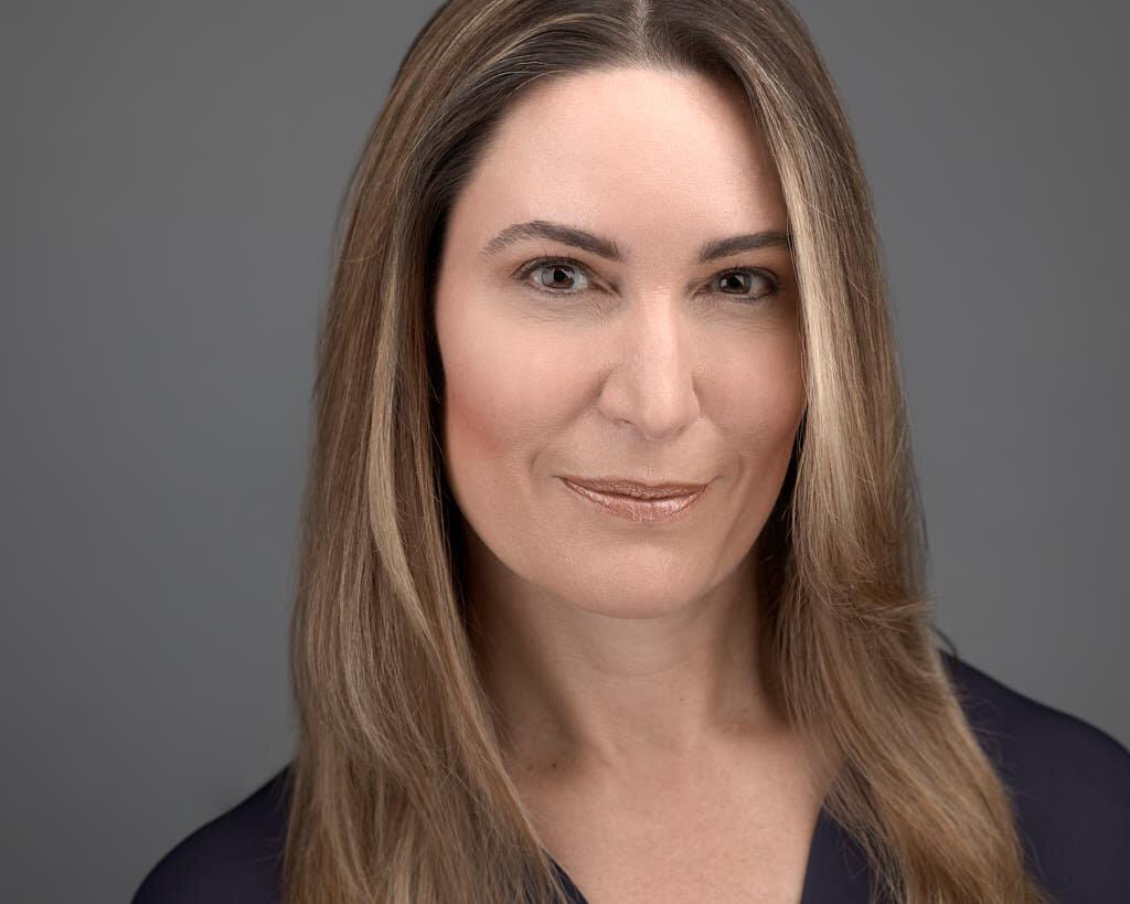 Barb Cadigan, Director of People
