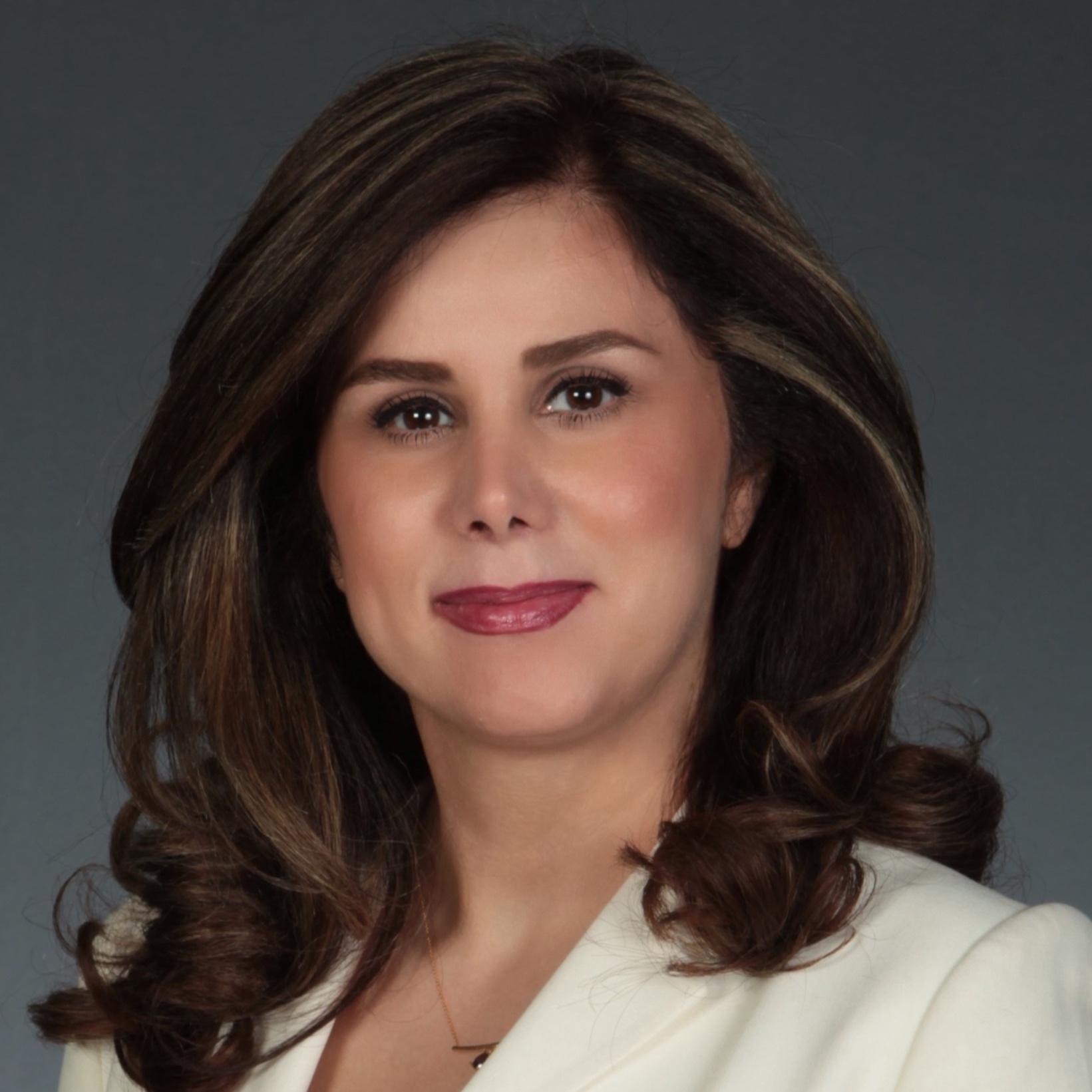 Anita Mosavi