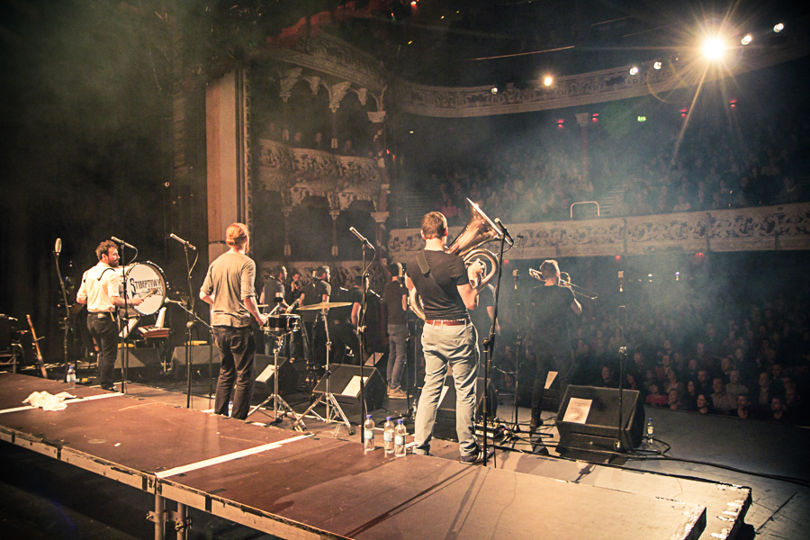 Stomptown+Brass+-+The+Olympia+22-11-14+--9.jpg