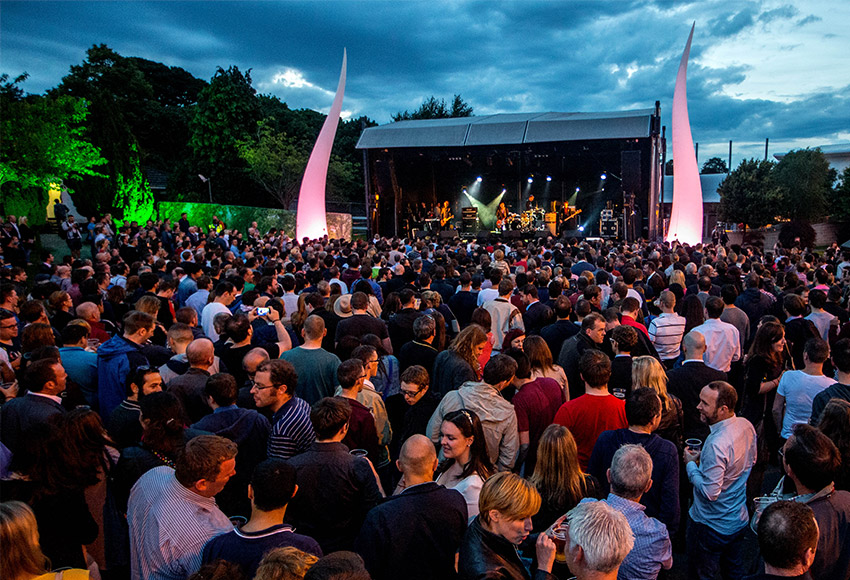 2019 Bulmers - Live at Leopartstown - Stage.jpg