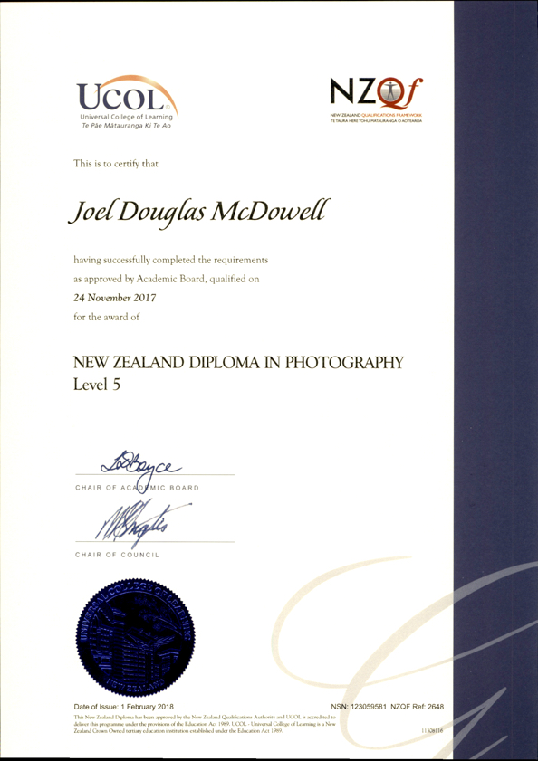 Diploma in Photography Level 5.jpg