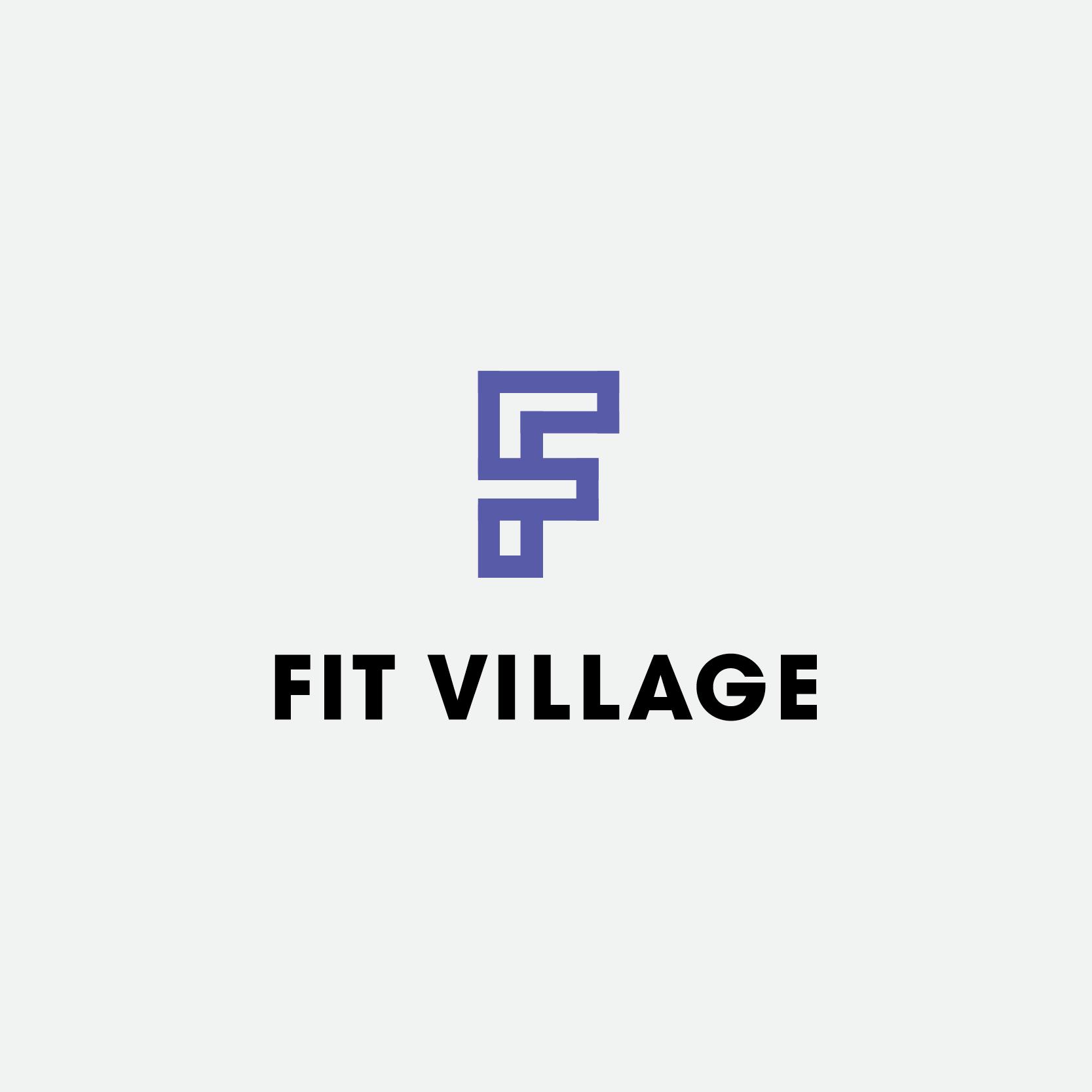 Fit Village Logo