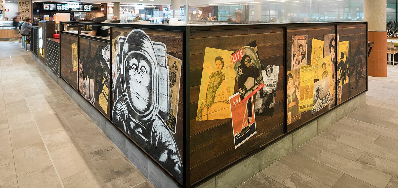 Chop Chop Changs Artwork