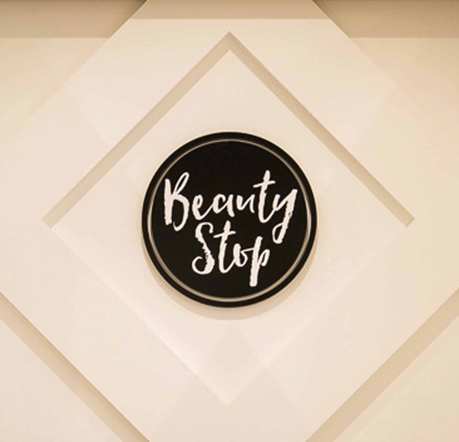 BeautyShopLogo